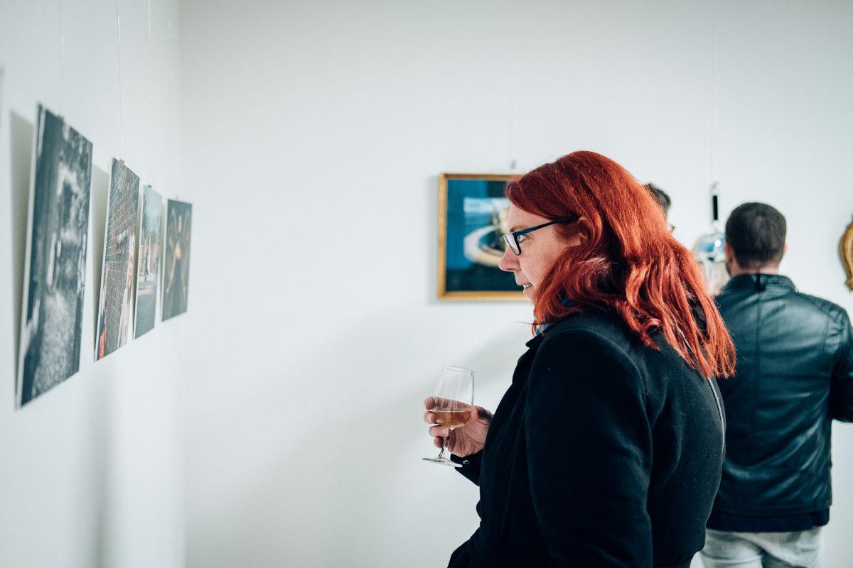 Tentoonstellingsruimte huren Antwerpen - The Floor 1
