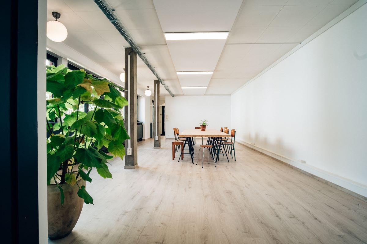Zaal huren Antwerpen - The Floor 1