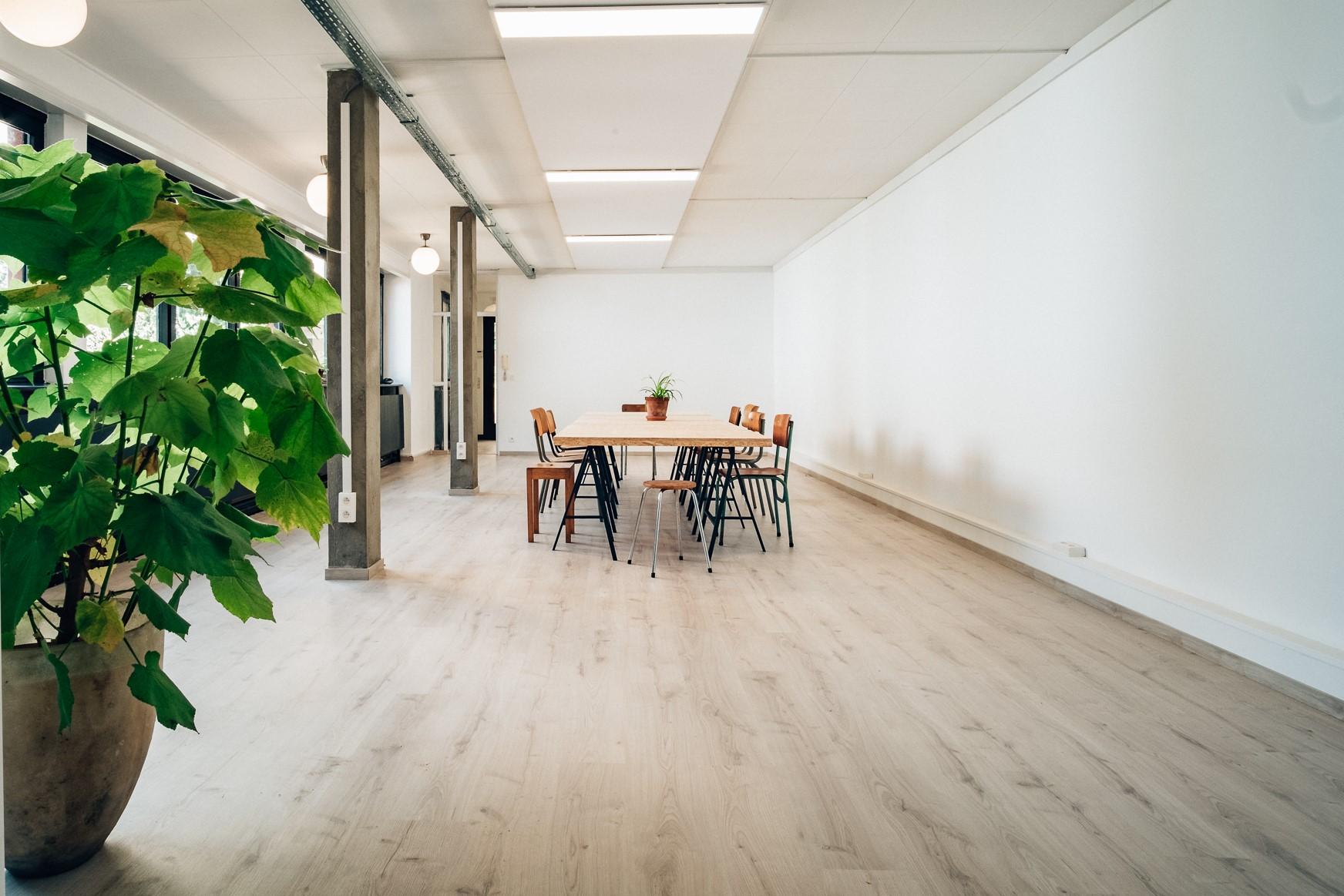 Zaal huren in Antwerpen - The Floor 2