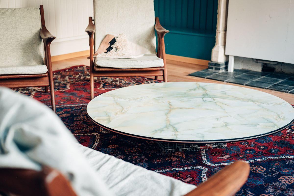 Zaal huren in Antwerpen - The Floor 8