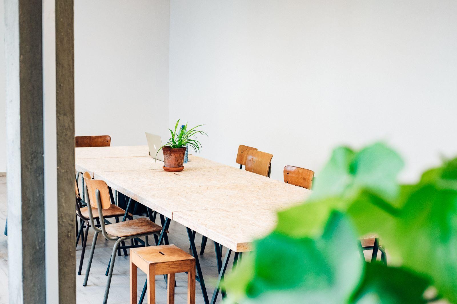 Zaal huren voor workshops Antwerpen - The Floor 03